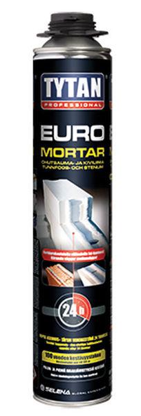 Снимка на Лепило Tytan Professional Euro Mortar полиуретаново за зидарии