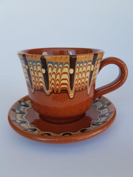 Снимка на Комплект за чай 373
