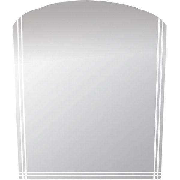 Снимка на Огледало ЛАРГО 45х55 к-т с окачвачи