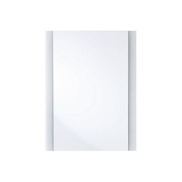 Снимка на Огледало САХАРА 50х60 с декоративни матови ивици к-т с окачвачи