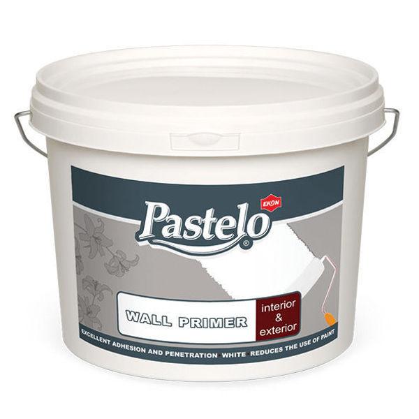 Снимка на Грунд за бои Пастело - 2.5л.