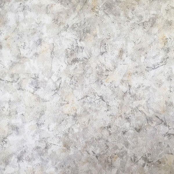 Снимка на Тапет релефен винил Бестселър 3 - мозайка сиво