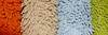 Снимка на Стелка за баня 45х75см синя - MN-203A-LB