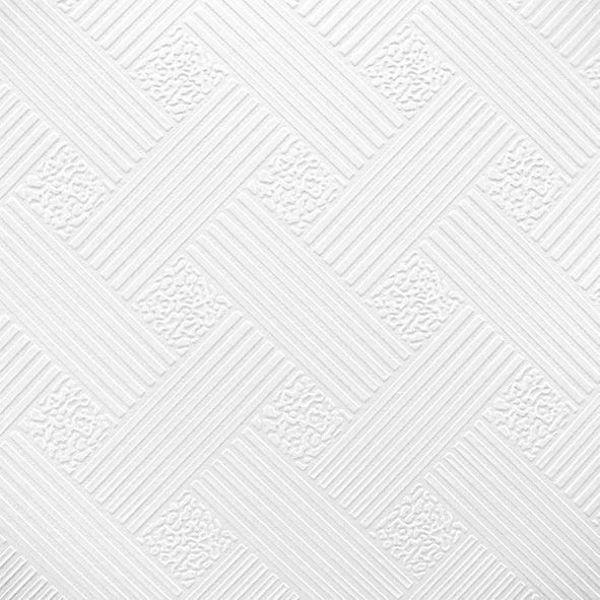 Снимка на Таван окачен гипскартон 600/600/7.5 - A 996