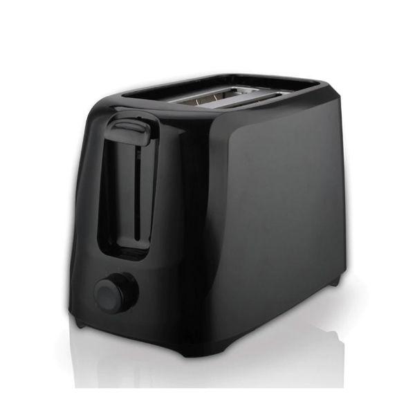 Снимка на Тостер за хляб 700W за две филийки - черен SP-1440-AC