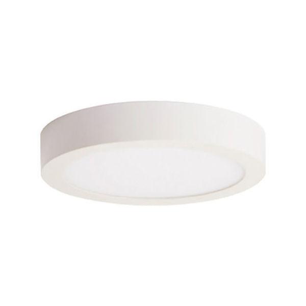Снимка на Панел LED  VT LINDA-R 6000K 24 W 290 мм 220V кръг