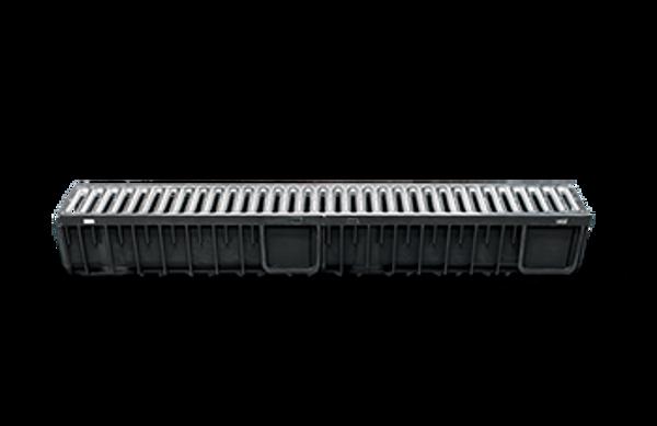 Снимка на Канал Sell-Line 135х135х1000 с поцинкована решетка 1.2мм