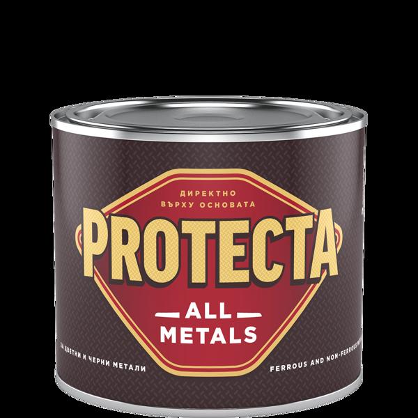 Снимка на Протекта All Metals - Мед 500мл.