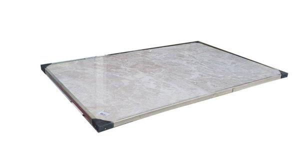 Снимка на Подложка голяма с плочка 90х60см.