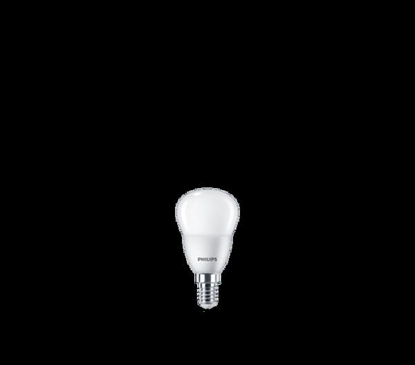 Снимка на Лампа LED 48W P45 E14 WW FR ND 1PF/12-DISC