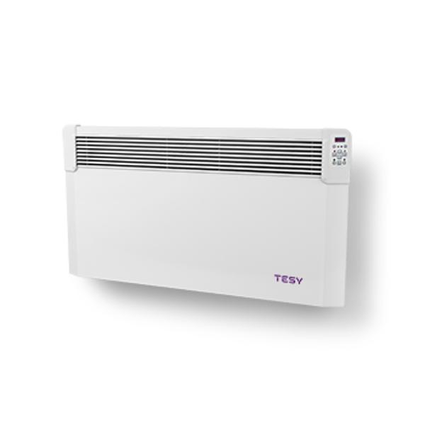 Снимка на Конвектор панелен TESY CN 04 200 EIS W 2000W IP24 електронен термостат