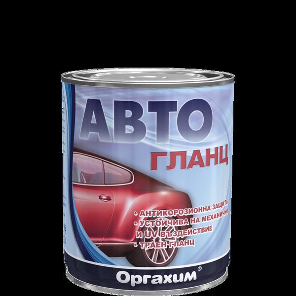 Снимка на Автогланц Урал 750л