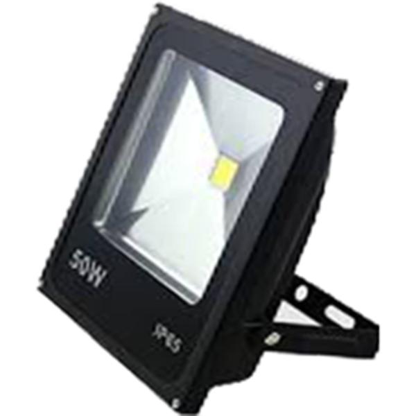 Снимка на Прожектор LED Realux 50W бяла светлина 220V IP65