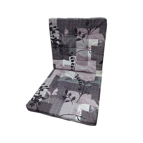Снимка на Столовка луксозна 40х80х4 розови квадрати