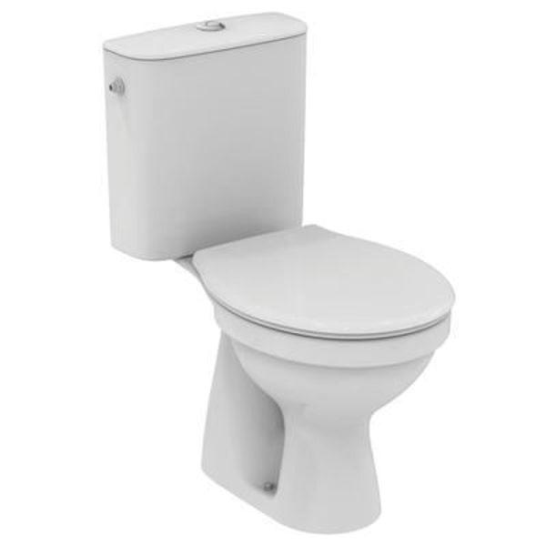 Снимка на W836001 Моноблок UlysseS с ВО и седалка от полипропилен