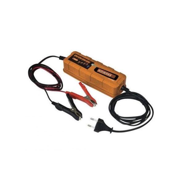 Снимка на Зарядно за акумулатор  SMART PREMIUM