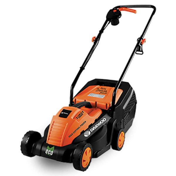 Снимка на Косачка за трева електрическа DLM1400E 1200W