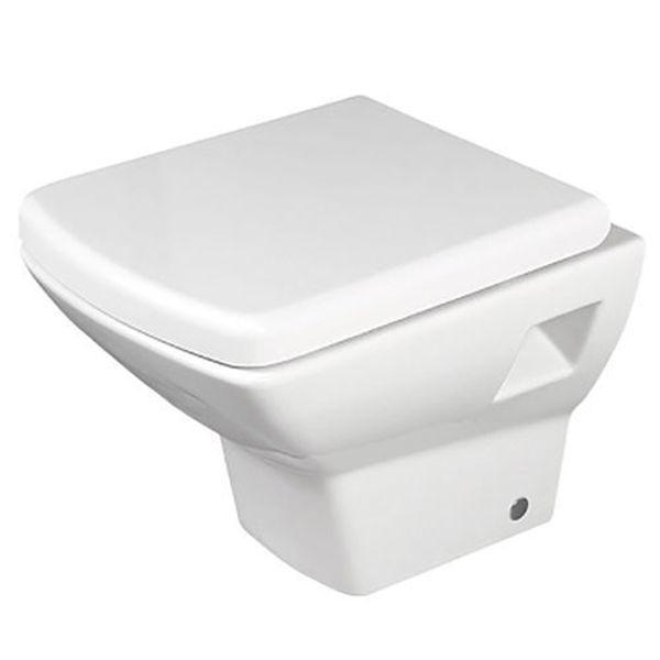 Снимка на Чиния тоалетна окачена - ISVEA