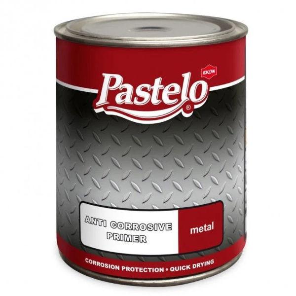 Снимка на Сребърен феролит Пастело 0,650л