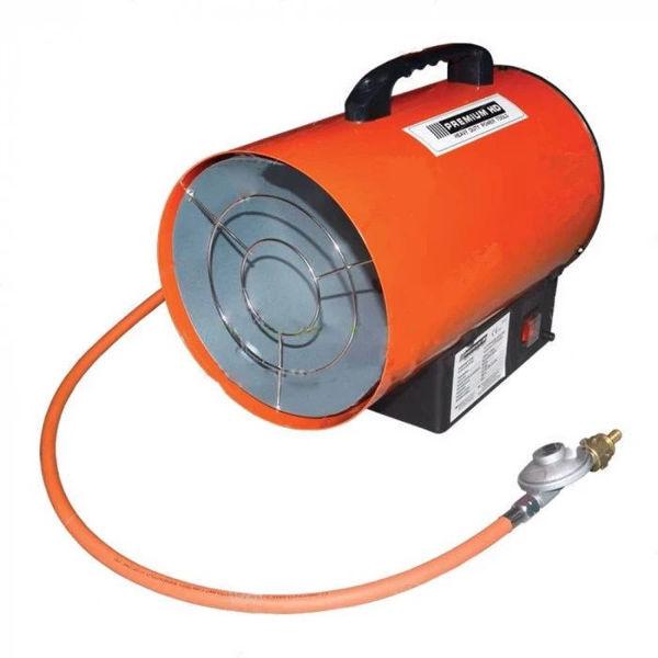 Снимка на Калорифер газов Premium 15 kW